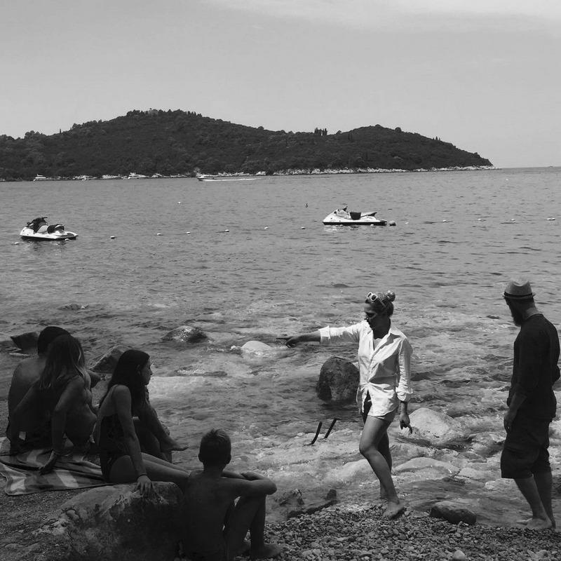 Into the Blue Croatian movie film shooting Dubrovnik GoDubrovnik culture Berlinale