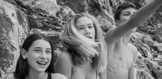 Into the Blue Croatian movie film shooting Dubrovnik GoDubrovnik cover