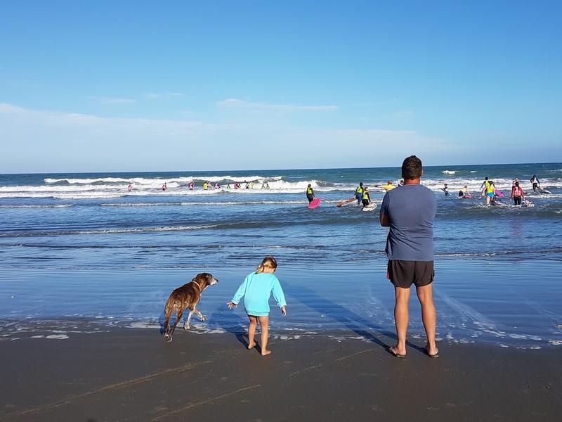 plaža Australija Novi Zeland Ivan Vukovic