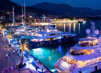 porto montenegro dubrovnik