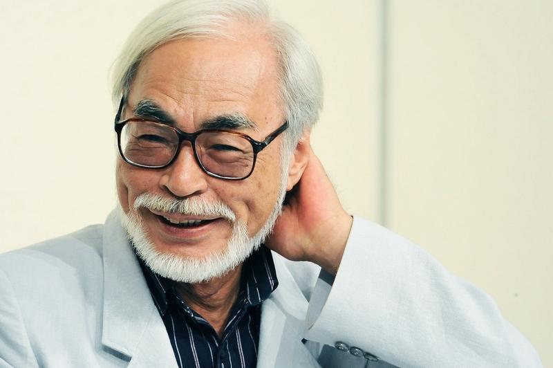 Hayao Miyazaki Dubrovnik Vis inspiration Japan cartoon Croatia Dubrovnik GoDubrovnik