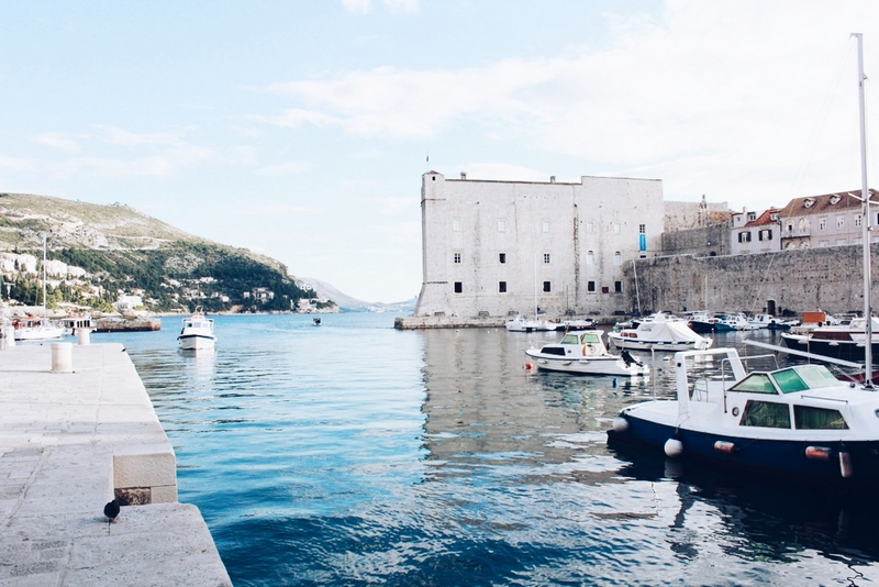 Dubrovnik Photography Tour Travel Dubrovnik Instagram Photos