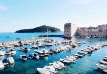 St. Vlaho Dubrovnik travel explore