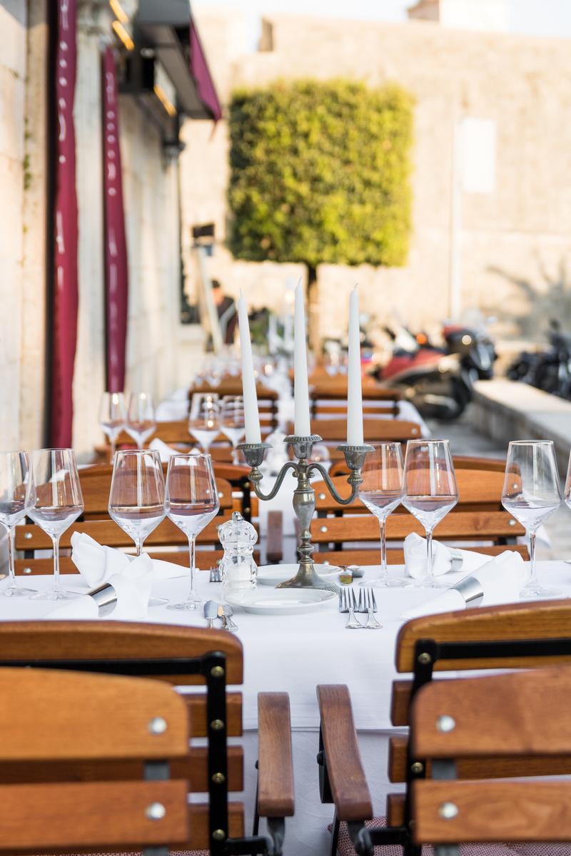 eksterijer posat Dubrovnik