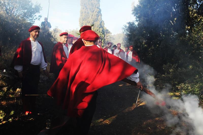 Dubrovački trombunjeri Zatvaranje Festa sv. Vlaha Dubrovnik