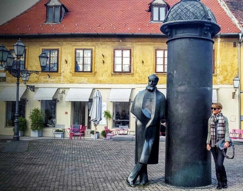 Renata Debeljak Zagreb
