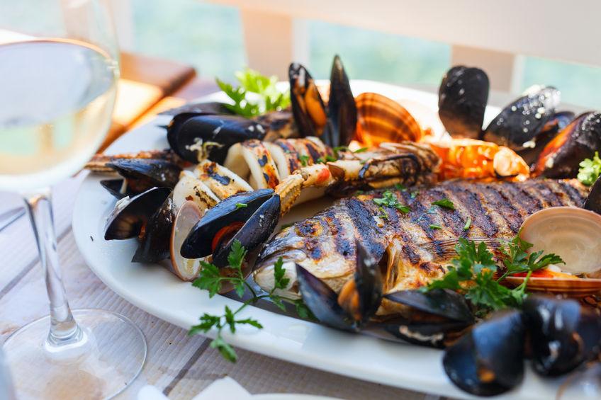 dubrovnik seafood