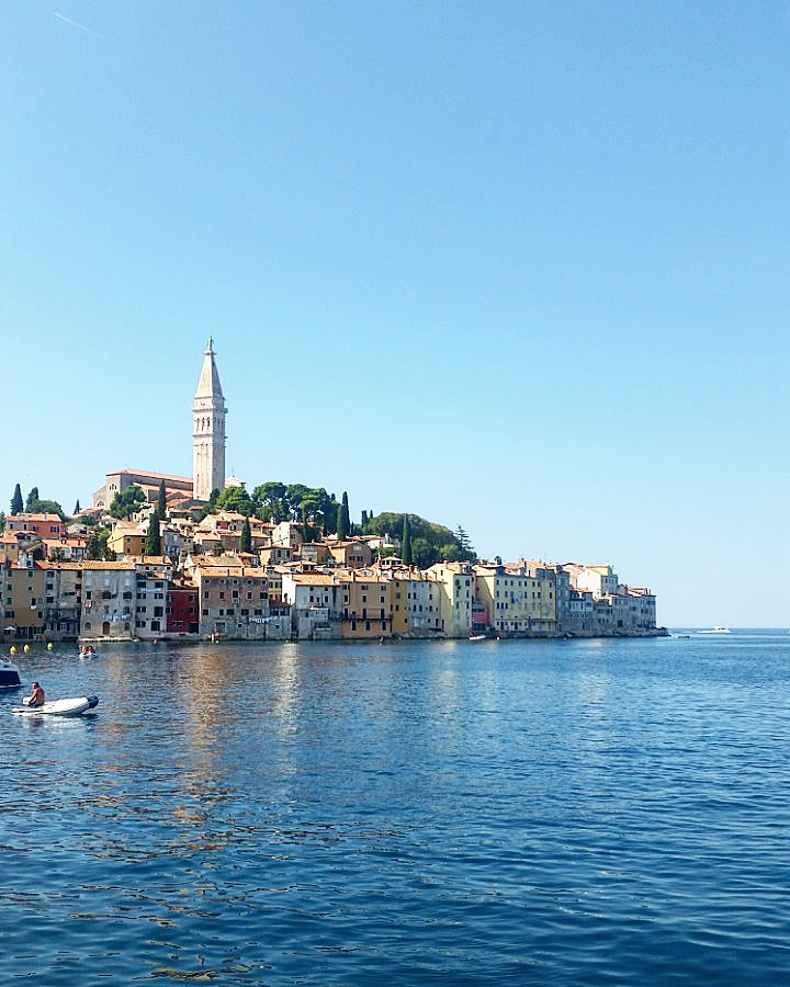 rovinj dubrovnik travel