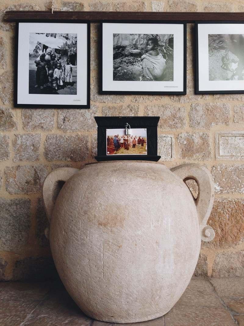 cream rose Dubrovnik Old Town pharmacy beauty Josipa Dragun blogger fra Stipe monastery
