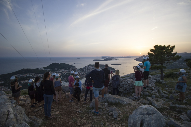 Srđ Dubrovnik Buggy Safari