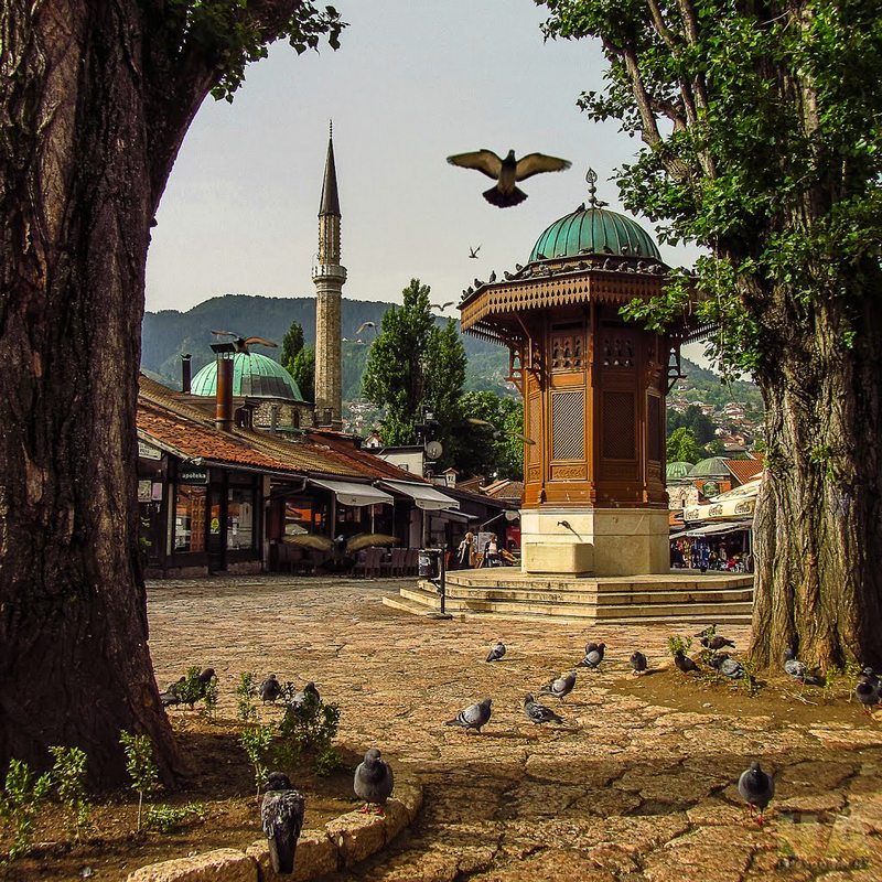 Adriatic Explore Day Trips From Dubrovnik Excursions From Dubrovnik Streets Mostar Tours Sarajevo