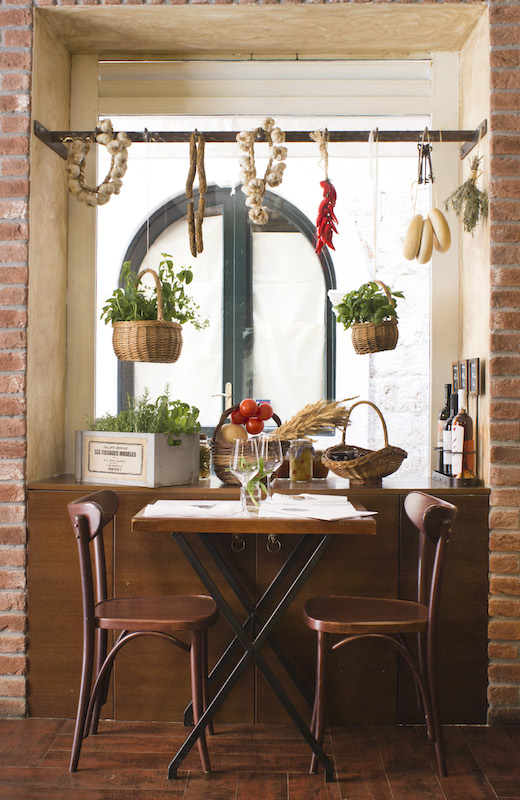 segreto dubrovnik italian restaurant