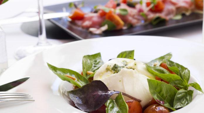 Discover Segreto, Magnificent Italian Restaurant In Dubrovnik