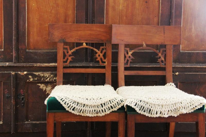 stolice Renata Debeljak interijer