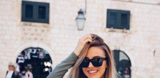 skopljak fashion blogger dubrovnik
