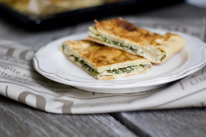 Croatian Recipes Spinach recipes Food