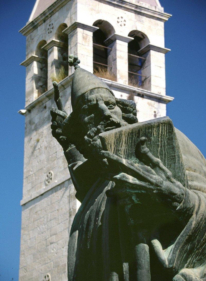 movie Split festival museum monuments video Dubrovnik Split GoDubrovnik
