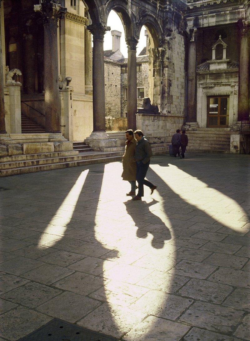 movie Split festival MUSEUM OF CROATIAN ARCHAEOLOGICAL MONUMENTS