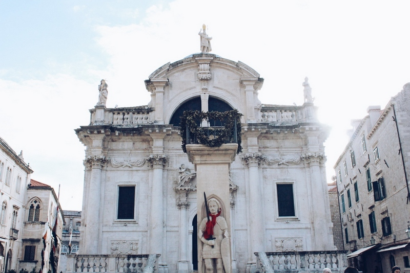 Dubrovnik travel explore