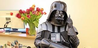 Star wars are filming in dubrovnik. Darth Vader exclusive interview - go dubrovnik