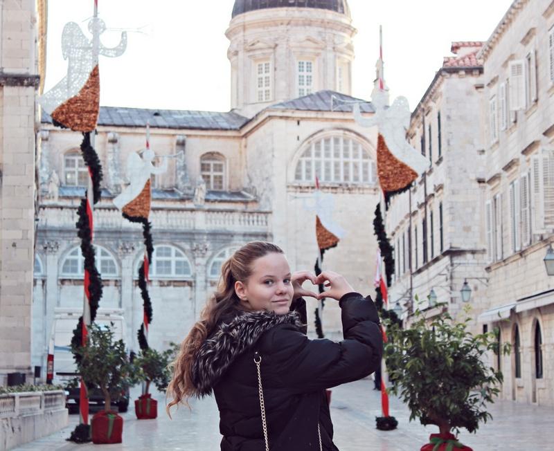 Klaudia Art Dubrovnik