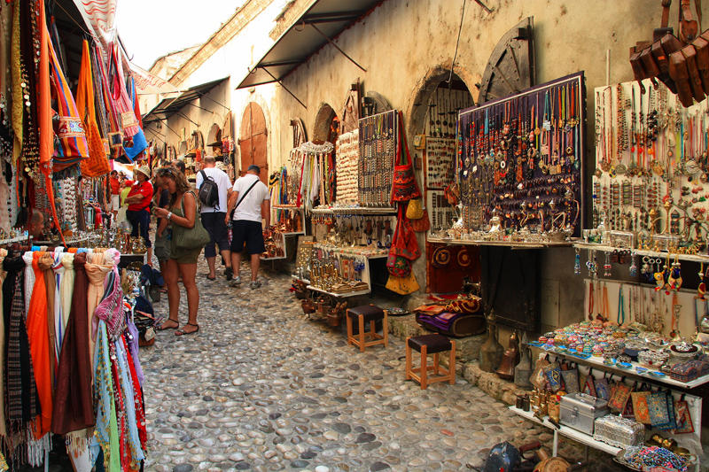 Adriatic Explore Day Trips From Dubrovnik Excursions From Dubrovnik Streets Mostar Tours