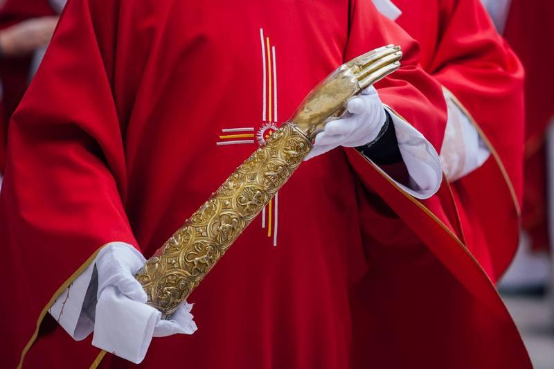Festa sv. Vlaha Dubrovnik