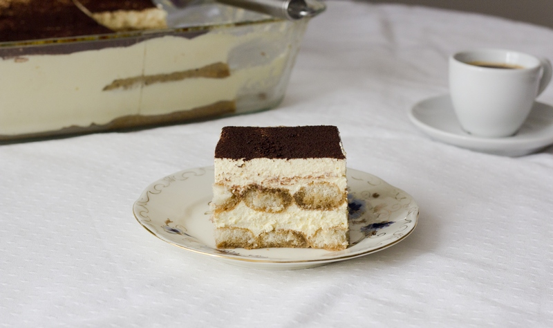 Tiramisu Recipe Bite My Cake Recipe