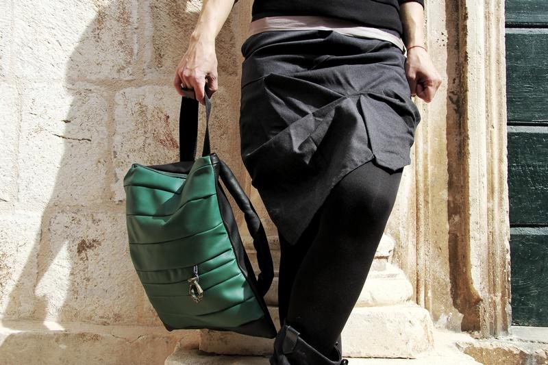 vrata RDcode torba Renata Debeljak