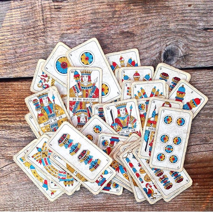 treseta go dubrovnik cards