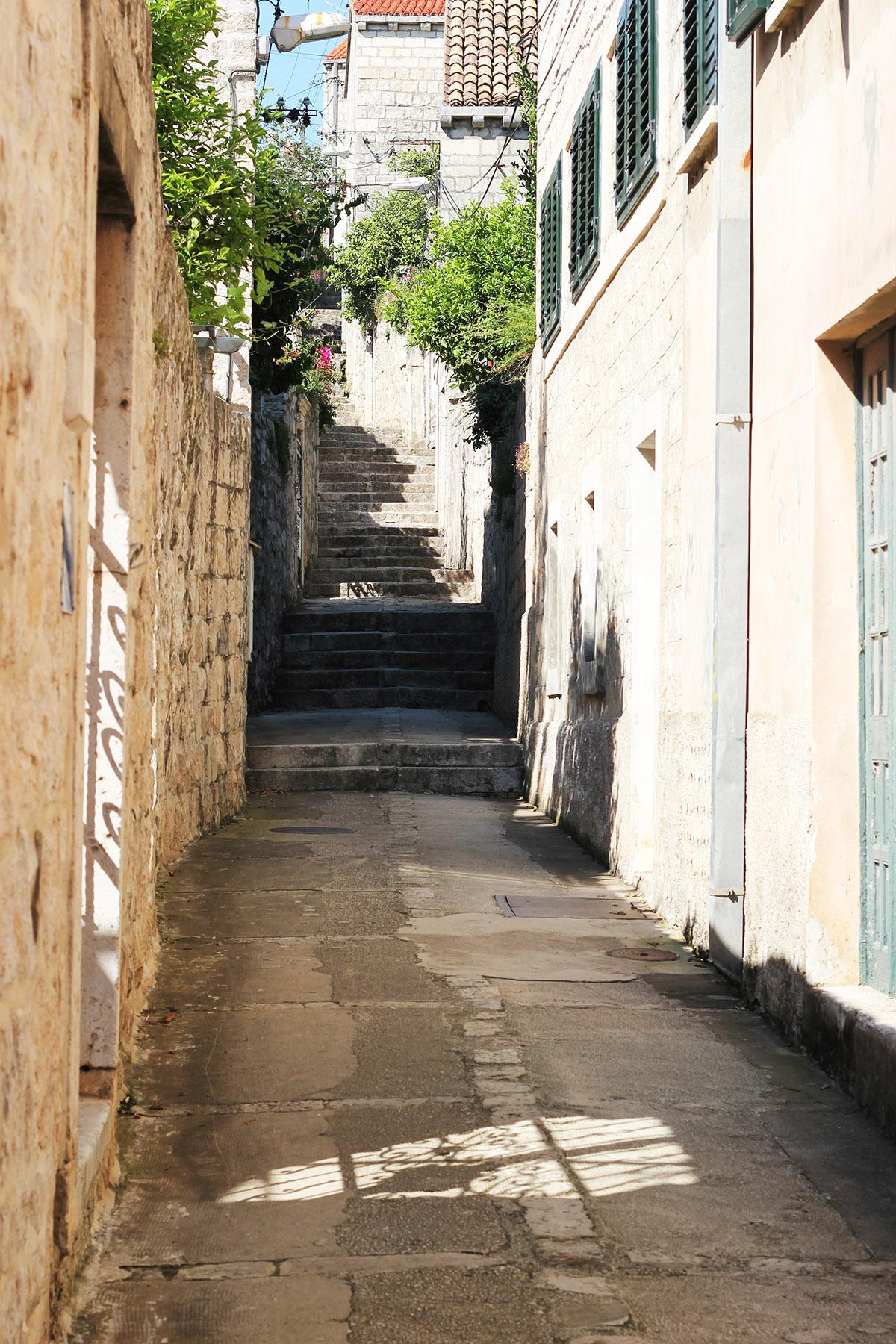 ulica dubrovnik go dubrovnik