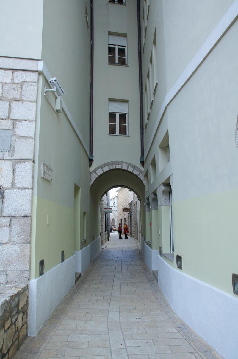 ulice rab dubrovnik