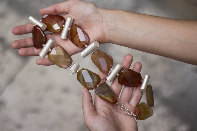 hand made Valen jewellery Dubrovnik GoDubrovnik craft