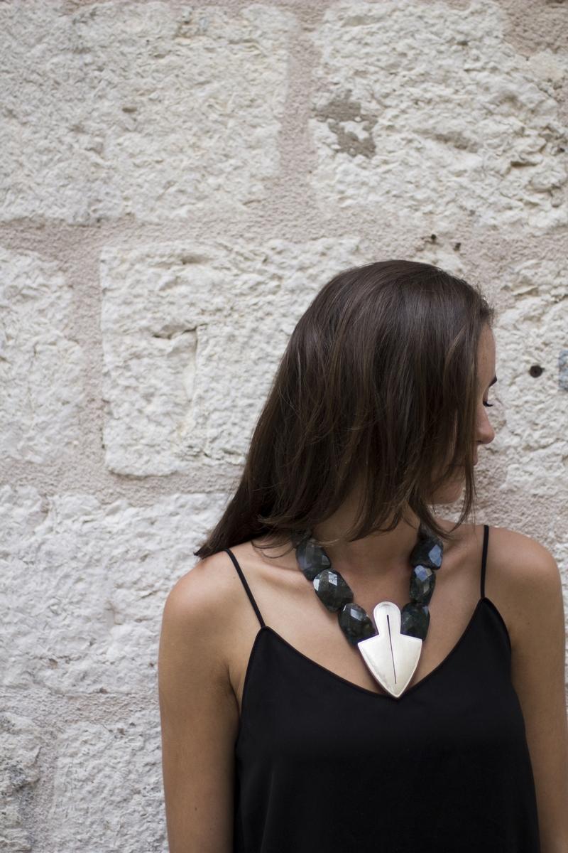 hand made Valen jewellery Dubrovnik GoDubrovnik craft fashion