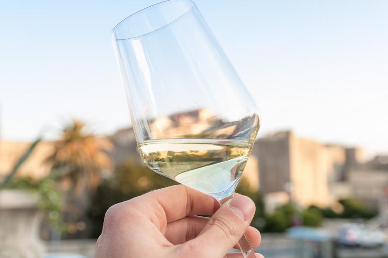 vino posat Dubrovnik