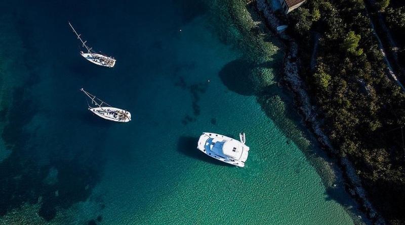 dubrovnik scuba diving Adriatic sea