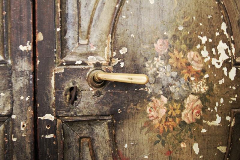 Vrata antik interijer renata debeljak