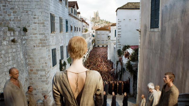Dubrovnik Game of Thrones location King's landing Croatia