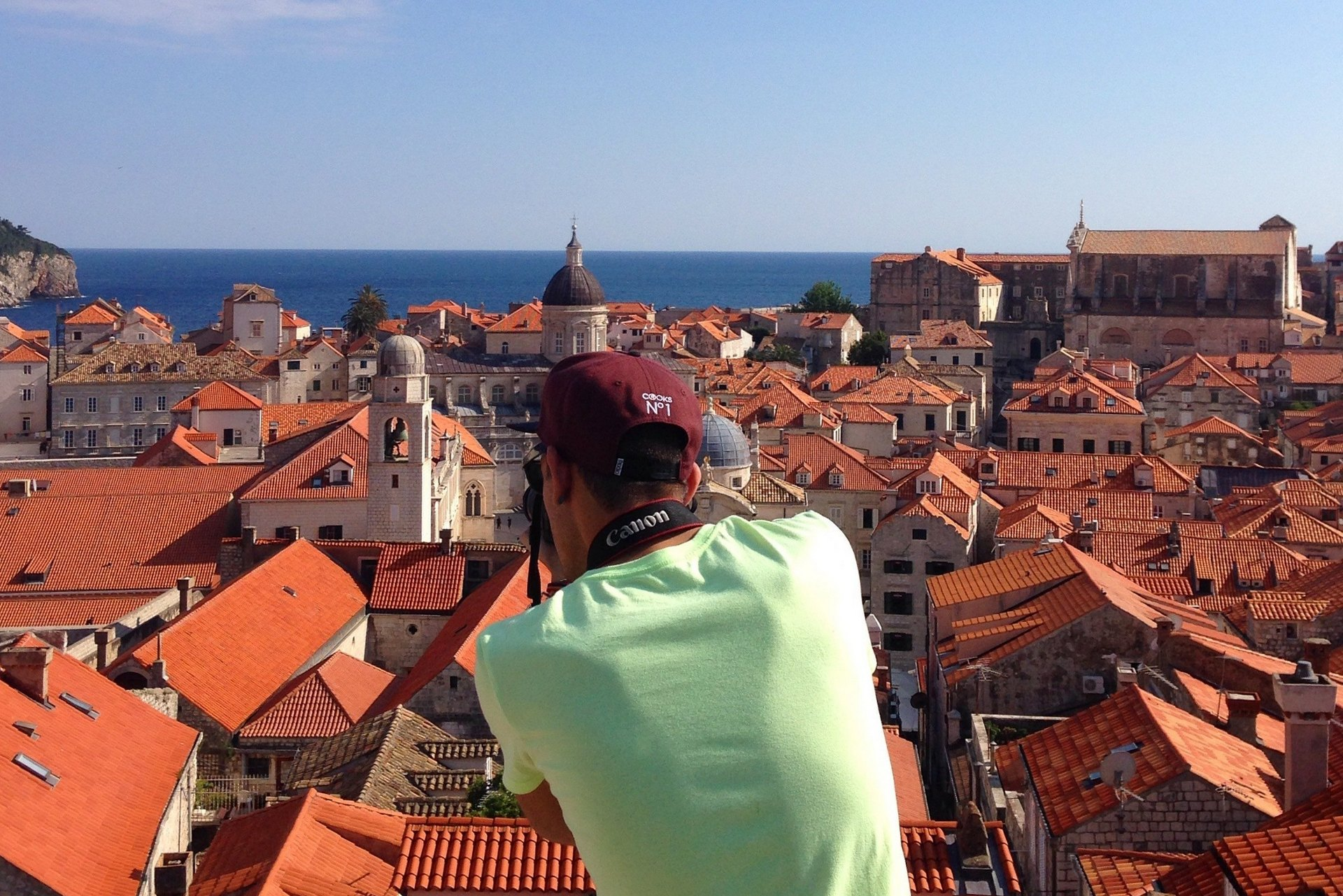 Discover dubrovnik old town guided walking tour - News Events