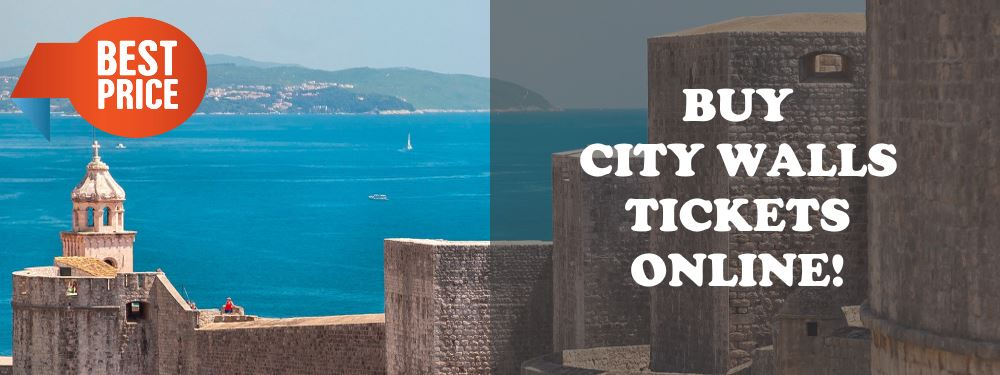 buy city walls ticket online