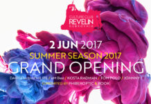 reviln grand opening