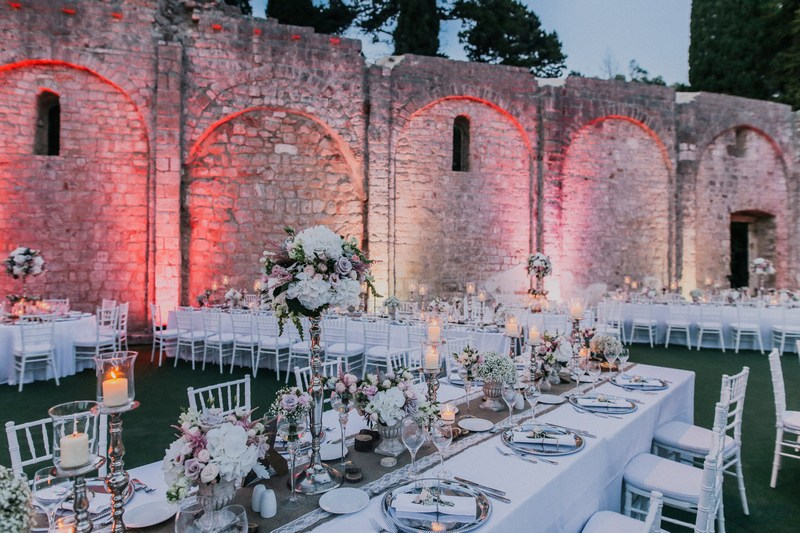 Interior Dubrovnik Destination Weddings Planner Dubrovnik Weddings
