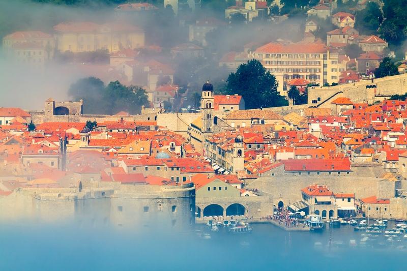 Flare Studio Dubrovnik Weather Forecast December Dubrovnik Weather In Winter