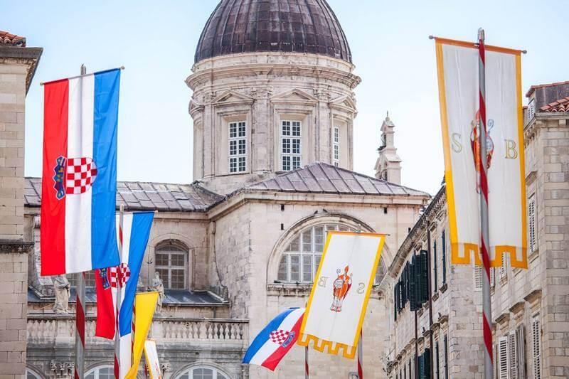 Dubrovnik Winter Festival Winter Events In Dubrovnik Advent In Dubrovnik Valentine's day
