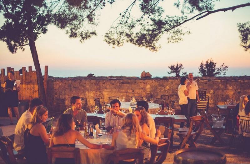 yacht week Croatia summer Dubrovnik GoDubrovnik Gastro Food