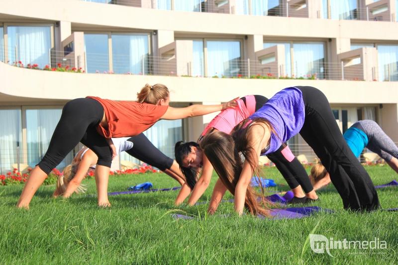 workout Yoga Dubrovnik GoDubrovnik