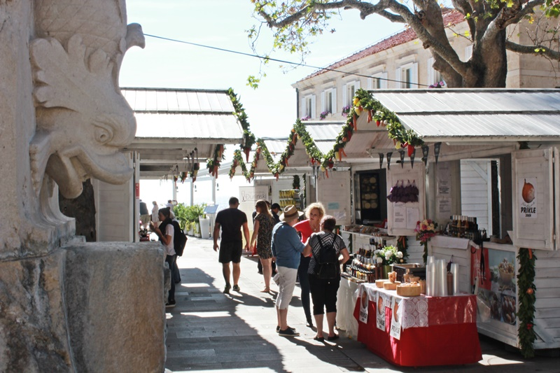 Good Food Festival What to do in Dubrovnik