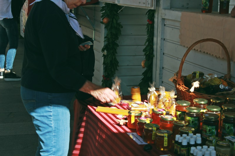 what to do in Dubrovnik food Good Food Festival liker