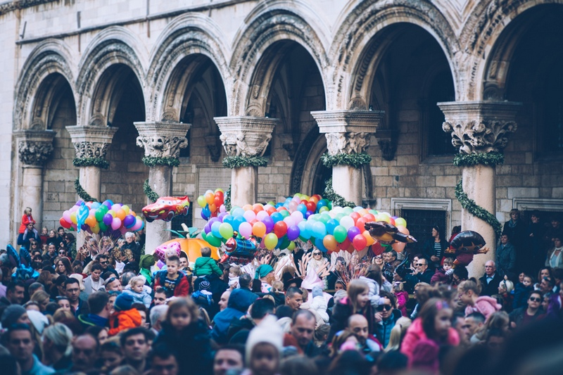 what to do in Dubrovnik Winter