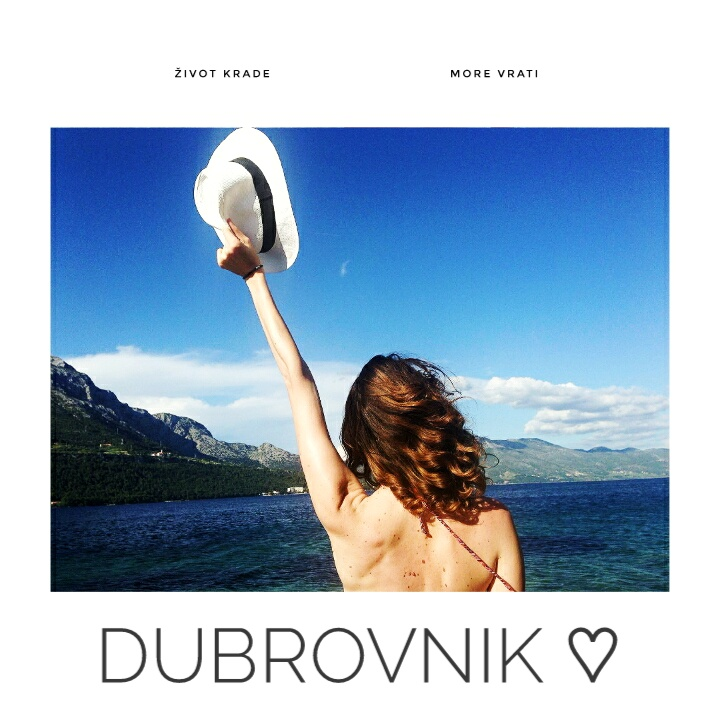 Dubrovnik life